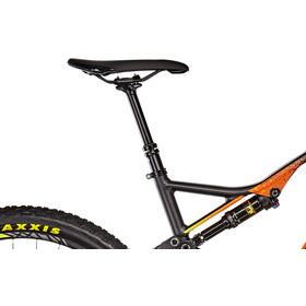 ORBEA Occam AM H30, black/orange/yellow